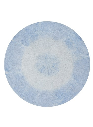 Lorena Canals Halı Mavi